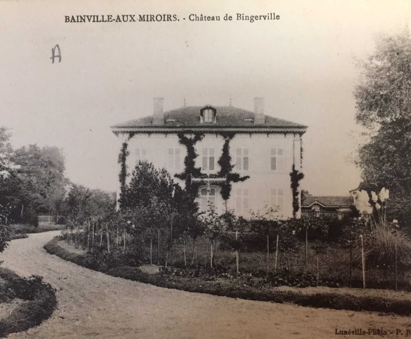 bingerville